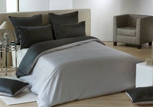 Passion D Combi Percale Black